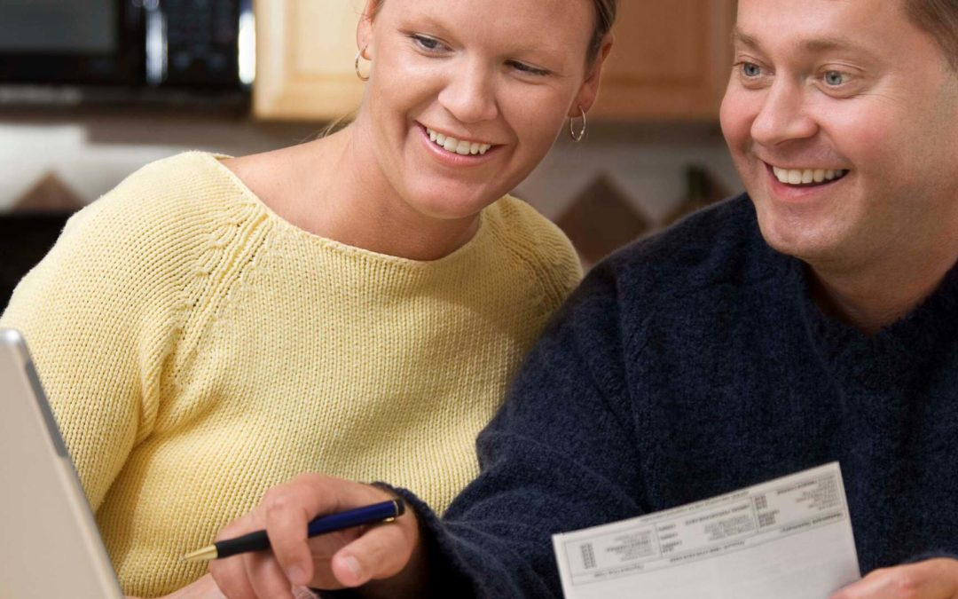 6 SIGNS YOUR AND YOUR PARTNER ARE NOT FINANCIALLY COMPATIBLE